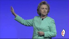 Hillary Rodham Clinton: United Methodist Women's Assembly 2014
