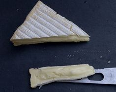 Pont L eveque Coupe Cheese - Stinky Cheese