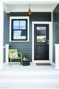 Ideas Exterior House Siding Colors Vinyls Window Trims For 2019 Gray House Exterior, Color Combinations Paint, Paint Colors For Home, Windows Exterior, House Exterior, House Styles, Window Trim Exterior, Siding Colors, House Paint Color Combination