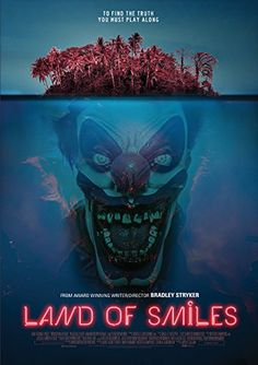 Land of Smiles is a 2016 American-Austrian-Thai horror film written and directed by Bradley Stryker (an actor in iZombie; Supernatural; The Lizzie Borden Chronicles). It stars Alexandra Turshen, Ke…