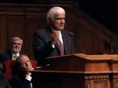 """WHO IS TRUTH?"" Ravi Zacharias attracted media attention when in 2004 The Church of Jesus Christ of Latter-day Saints opened its signature pulpit at the Salt Lake Tabernacle to him for a series of messages. Zacharias delivered a sermon on ""Who Is the Truth? Defending Jesus Christ as The Way, The Truth and The Life"" to some 7,000 lay-persons and scholars from both LDS and Protestant camps in an initiatory move towards open dialog between the camps."