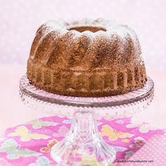 Blitz-Gugelhupf Blitz, Kakao, Vanilla Cake, Muffins, Desserts, Food, Oatmeal, Cooking Recipes, Backen
