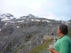 Průsmyk Stelvio (italsky Passo dello Stelvio, německy Stilfser Joch, též Stilfserjoch) je průsmyk ve skupině Ortles v italských Východních Alpách 200 m od hranice se Švýcarskem. Nachází se v nadmořské výšce 2758 m n.m., jedná se o nejvýše položené silniční sedlo ve Východních Alpách a druhé nejvyšší v Alpách; po jen o několik metrů vyšším Col de l'Iseran (2770 m n.m.).  Průsmykem prochází jedna z etap cyklistického závodu Giro d'Italia.[1]