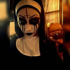 demon nun - Google Search