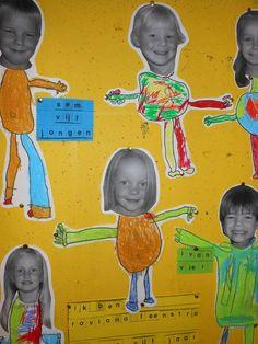 dit zijn wij, we zijn allemaal anders, maar we horen bijelkaar Preschool, Teacher, Cute, Kids, Human Body, Tela, Seeds, Young Children, Professor