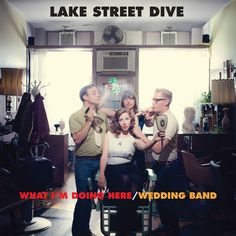 What I M Doing Here Wedding Band 7 Single Vinyl Music Wedding Bands New Bands