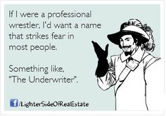 Real Estate Funnies with Scudo Realty & Property Management. If it's Real Estate, we've got you covered. Insurance Humor, Title Insurance, Insurance Marketing, Insurance Companies, Mortgage Humor, Mortgage Tips, Mortgage Calculator, Refinance Mortgage, Mortgage Payment