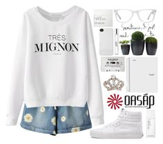 """""""The beauty and his glasses 