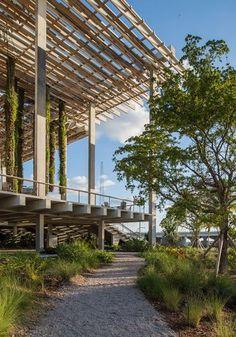 Sustainable Design Innovation: Perez Art Museum Miami