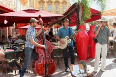 Ten Things to do in Nice France : The Good Life France