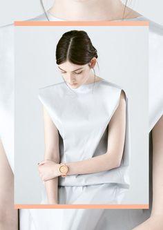 AÃRK Collective #graphic #design #artdirection #fashion #lookbook