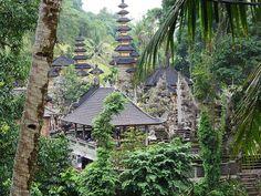Pura Gunung Lebah Aux environs d'ubud