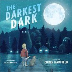 Book The Darkest Dark by Chris Hadfield