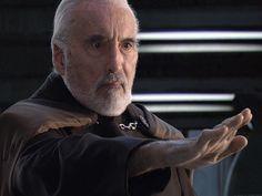 Are Count Dooku's Descendants the Villains in Star Wars Episode 7?