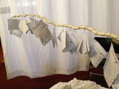 Interactive Prayer Stations on Baptism 2
