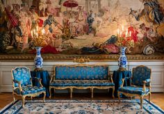 The Chinese Salon Christian Palace - The Kings Collection Webshop Castles, Salons, Chinese, Christian, Interiors, Facebook, Painting, Collection, Art