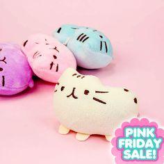 ❤ PINK FRIDAY SALE! SAVE UP TO -80%! ❤  These Neko Plushies are -50% ►  http://www.blippo.com/neko-plush-charm.html