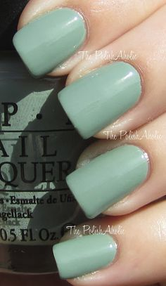 OPI Thanks A WindMillion