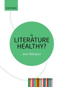 Book review: Is Literature Healthy?