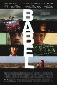 61 Babel (2006) - MovieMeter.nl