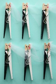 Wedding favours ideas for your special day