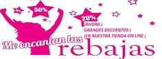 Rebajas sexo on line   www.visandvis.es