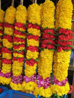 flower garland in singapore  www.sameepam.com
