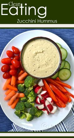 Ad: Clean Eating Zucchini Hummus. #cleaneating #eatclean #cleaneatingrecipes #dairyfree #dairyfreerecipes #cleaneatingdiaryfreerecipes