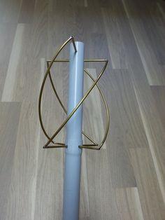 Self-phased quadrifilar helix antenna for – Mictronics Diy Electronics, Electronics Projects, Ham Radio Antenna, Arduino, Wifi, Technology, Morse Code, Radios, Wire Wrapping