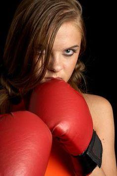 Kickboxing Bag Workouts
