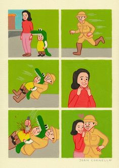 Joan Cornella got your back
