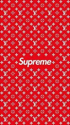 Supreme Ipad Wallpaper Hd
