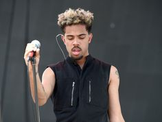 'U Mad' Rapper Vic Mensa Officially Signs to Roc Nation Records : Buzz : Music Times