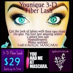 #dreamcatcher #october #libra #loveyourselfie #beautiful #believe #belleza #makeupaddict #mascara #loveit #girlswithtattoos #3dfiberfabulashmascara #makeupjunkie #makeupartist #magic I got the magic sticks!! Are you ready to bat your BeYOUtiful 3D Fiber FABuLASHes? It's not just mascara, it's magic!!! https://www.youniqueproducts.com/MYRAGONZALEZ79