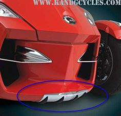 Can Am Spyder Owners rejoice! There are more accessories available for your ride! Like you, we here at K and G Cycles (www.kandgcycles.com) get excited when new accessories become available for your rides. We have found 2 new pieces - See more at: http://www.metricmotorcycleblog.com/posts/can-am-accessories-making-their-debut/