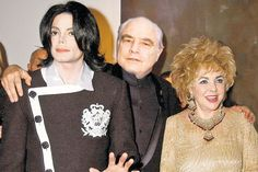What Michael Jackson, Elizabeth Taylor and Marlon Brando really did after 9/11