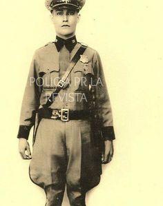 Puerto Rico Police 1947