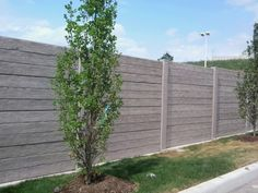Concrete Fence Outdoor Projects, Outdoor Decor, Concrete Fence, Group Of Companies, Diy Home Improvement, Fences, Gates, Budget, Outdoor Structures