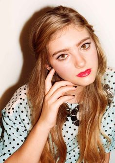 Willow Shields for refinery29