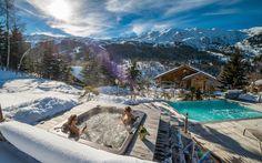 Luxury Ski Chalet, Chalet Mont Tremblant, Meribel, France, France (photo#14441)