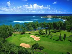 Book your tee time at Turtle Bay Resort on Oahu's North Shore, one of Hawaii's best golf courses. We offer discounts to resort guests, Oahu visitors & kama'aina. Hawaii Resorts, Best Resorts, Oahu Hawaii, Hotels And Resorts, Visit Hawaii, Turtle Bay Resort Oahu, Hawaii Vacation Packages, North Shore Hawaii, Hawaii Honeymoon