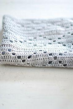 crochet blanket - loppelilla: oktober 2011