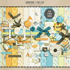 p Carefree Full Kit/p