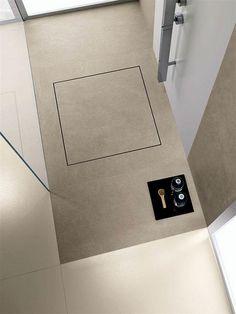 kerlite Bungalow Conversion, Restaurant Bathroom, Contemporary Bathrooms, Bathroom Interior Design, Architecture Details, Small Bathroom, Tiles, Construction, Interiors