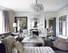 12 Paris Living Rooms Amazingly Designed by Jean Louis Deniot - is a free Complete Home Decoration Ideas Gallery . This 12 Paris Living Rooms Amazingly Designed Paris Living Rooms, Living Room Decor, Living Spaces, Apartment Living, Living Area, Interior Design Books, Modern Interior, French Interior, French Decor