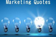 INSPIRATIONAL marketing quotes network marketing and internet marketing