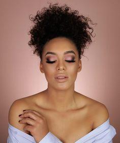 Best Makeup for Dark Skin Ideas Makeup For Black Skin, Black Girl Makeup, Girls Makeup, Mua Makeup, Insta Makeup, Makeup 101, Makeup Ideas, The Beauty Department, Perfect Makeup