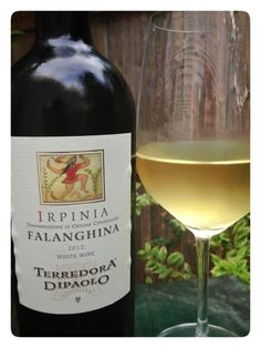 Falanghina is one of the oldest cultivated grape varieties in Italy. It thrives in the Irpinian Hills of Campania in southern Italy