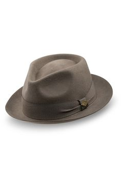 0e748bcc7eab1 Goorin Brothers  Griffin  Wool Fedora