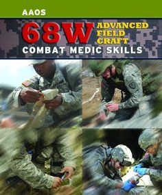 Army Combat Medic Training - 68W If you have any problems comment ...